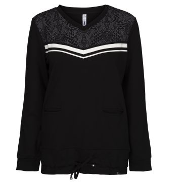 Zoso Sweater Belinda